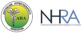 AHA Australian Hypnotherapists Association NHRA National Hypnotherapists Register of Australia